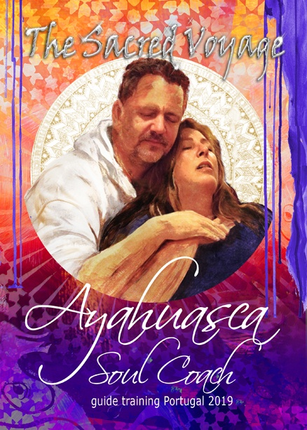 FULL 7-16 February 2019, Ayahuasca Soul Coach, module 1 FULL!